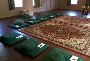 Dharma Room